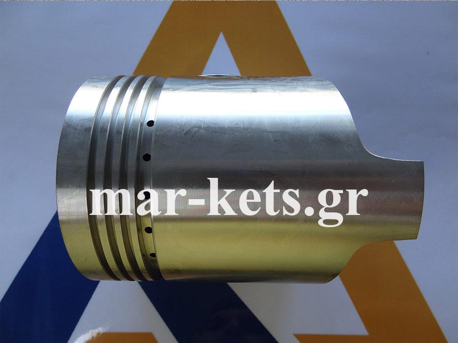 Έμβολο 100mm (STD) (4 ελατήρια) RUGGERINI CRD100, CRD100-2, RP170, RP 320