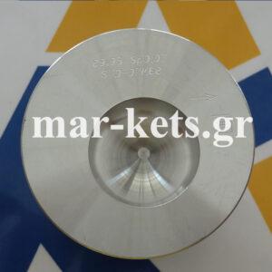 Έμβολο 90mm (STD) (4 ελατήρια) RUGGERINI RD900 - RF120