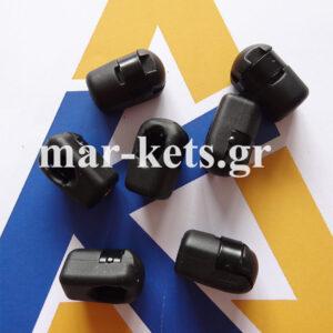 Αμορτισέρ μπαράκι πλαστικό M6