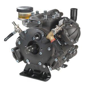 Αντλία υψηλής πίεσης COMET APS 121
