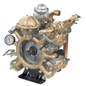 Αντλία υψηλής πίεσης COMET IDS 1400