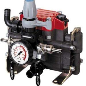 Αντλία χαμηλής πίεσης COMET MP-20