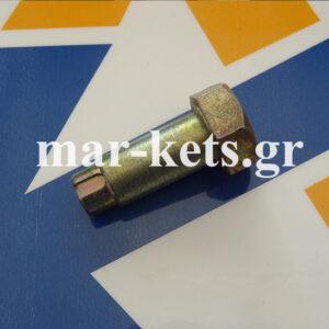 Αξονάκι εξάγωνο δίσκου 510 - 520 Gaspardo Economic