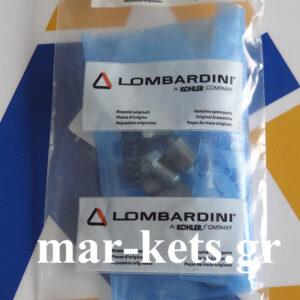 Βαλβίδα ελέγχου στροφάλου LOMBARDINI 3LD