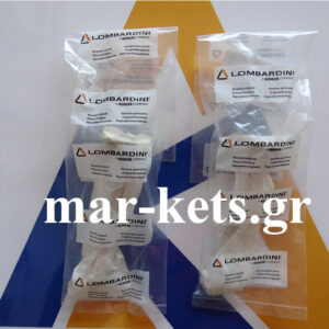Βαλβίδες εισαγωγής+εξαγωγής RUGGERINI RD900 - ACME ADN43, ADN48