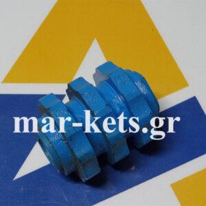Γρανάζι τριπλό τεντωτήρα αλυσίδας σασμάν γνήσιο Monosem