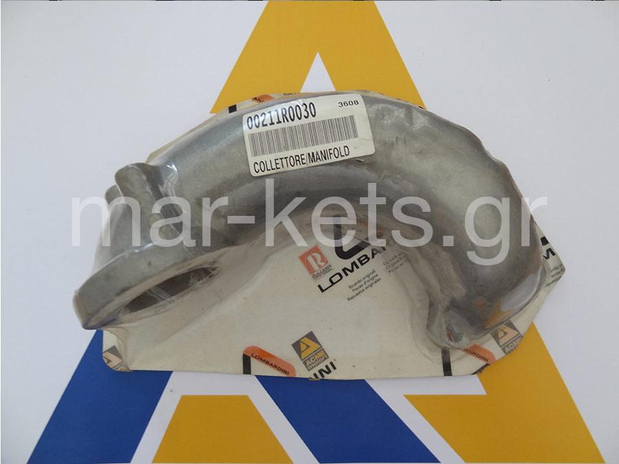 Γωνία φίλτρου αέρος RUGGERINI CRD100, CRD951, P101, P101L, RP170, RP178
