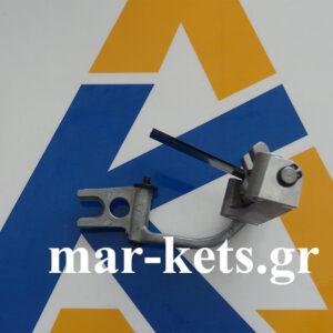 Δίχαλο γκαζιού (φουρκέτα) LOMBARDINI LDA100, LDA820, 4LD640, 4LD705, 4LD820