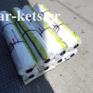 Δίχτυ χορτοδεσίας Claas (φάρδος 1,23m) 2Km