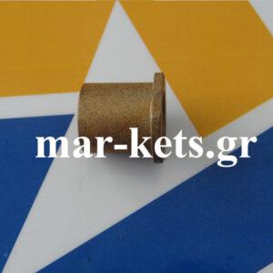 Δαχτυλίδι μπρούτζινοΓνήσιο Monosem
