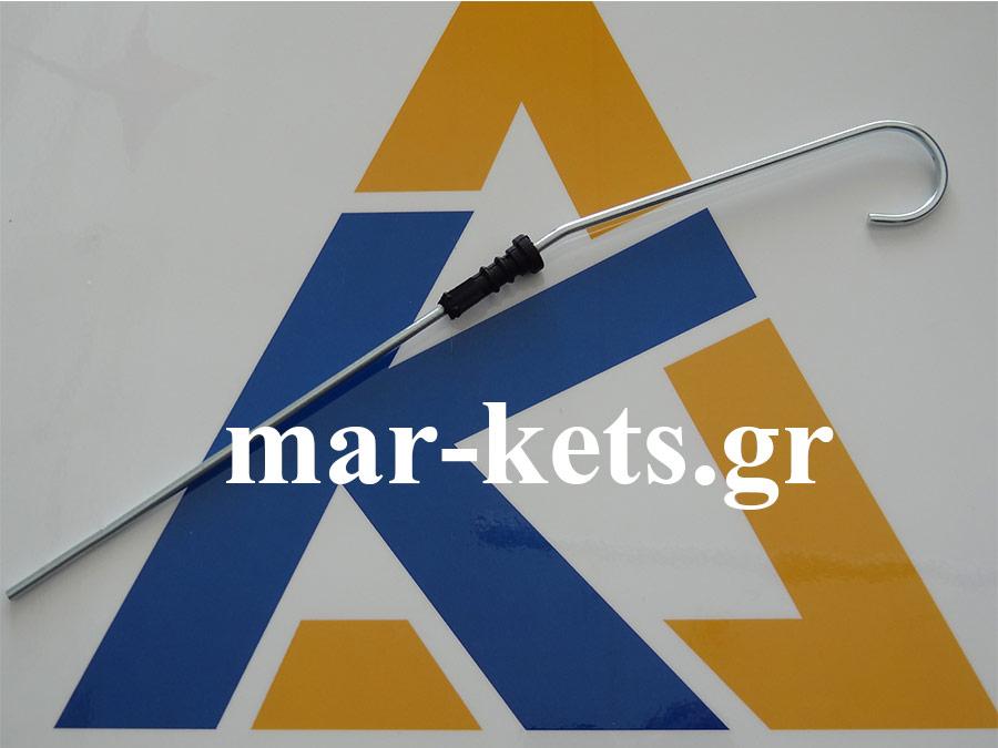 Δείκτης λαδιού RUGGERINI CRD100, CRD951, P101, P101L, RP170, RP178