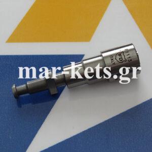 Εμβολάκι αντλίας (τρόμπας) πετρελαίου RUGGERINI CRD100