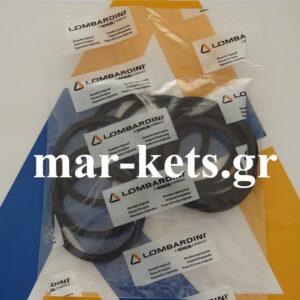 Λάστιχο καπακιού φίλτρου πετρελαίου LOMBARDINI 6LD 325/ 6LD 360/ 6LD 400/ 6LD 435/ LDA 520/ LDA 530