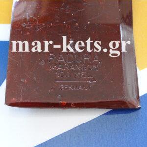 Λεπίδες χορτοκοπτικών MALAGON-IMALAROCA-POTTINGER R (δεξί)