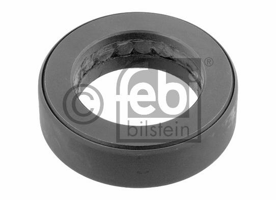 Ρουλεμάν ωστικό (μπιντέ) ακραξονίου MERCEDES-BENZ - MAN FAG 528548B