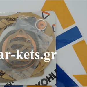 Σετ φλάντζες γενικής RUGGERINI RF140, RF148, RD950, RD950L- ACME ADN60 95mm - Original