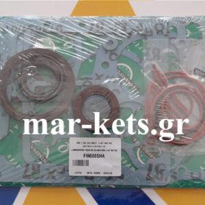 Σετ Φλάντζες LOMBARDINI LDW1204, LDW1204/T, LDW1204/P