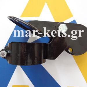 Σφυκτήρας εξατμίσης 80mm
