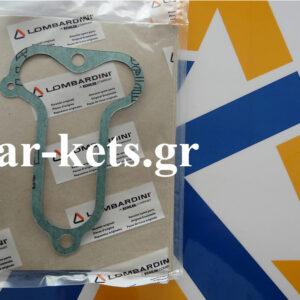 Φλάντζα βαλβίδων LOMBARDINI 3LD, LDA450, LDA510, LDA80