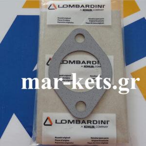 Φλάντζα εισαγωγής LOMBARDINI 3LD, 15LD