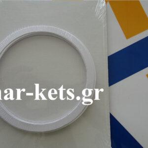 Φλάντζα ρυθμίσεως υψομέτρου χιτωνίου RUGGERINI CRD100