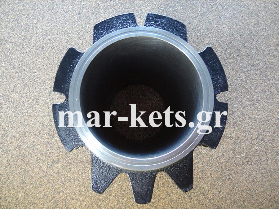 Χιτώνιο 100mm RUGGERINI CRD100, RP170,CRD100-2, RP320