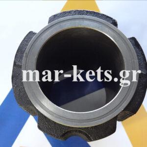 Χιτώνιο 80mm RUGGERINI RF80 - ACME ADN37