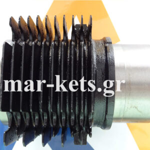 Χιτώνιο 85mm LOMBARDINI 3LD450, LDA450