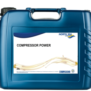 COMPRESSOR POWER 46