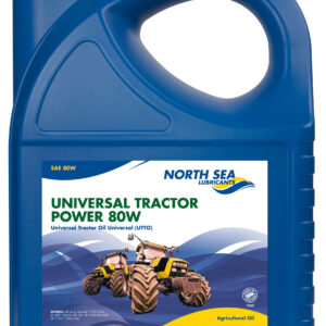UNIVERSAL TRACTOR POWER 80W (UTTO)