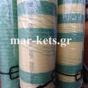 Δίχτυ χορτοδεσίας John Deere (φάρδος 1,23m) 2Km