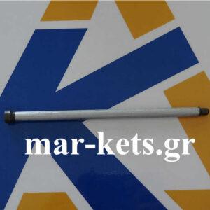 Ωστήριο βαλβίδων RUGGERINI-ACME RF120, RF140