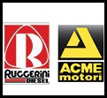 Ruggerini- ACME