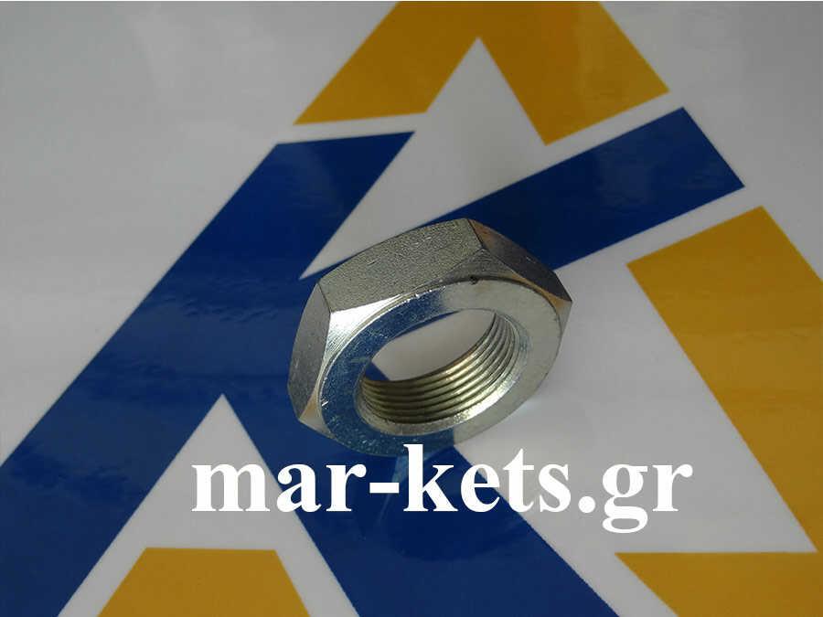 Παξιμάδι φτερωτής / βεντιλατέρ RUGGERINI CRD100