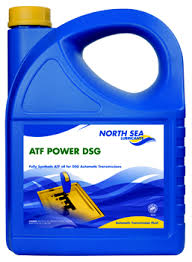 ATF POWER DSG