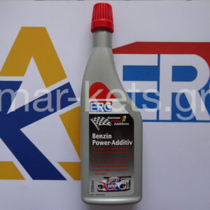 ERC Benzin Power Additiv 52-0101-04