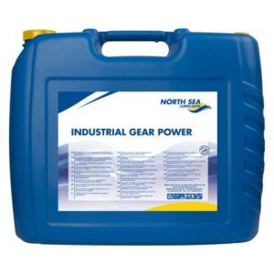 INDUSTRIAL GEAR POWER 220