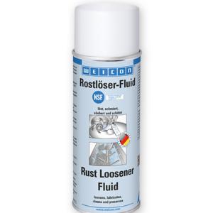 Rust Loosener Fluid αντισκουριακό με πιστοποίηση από το NSF