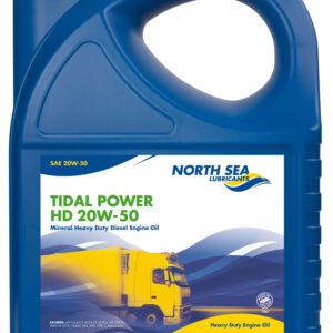 TIDAL POWER HD 20W-50