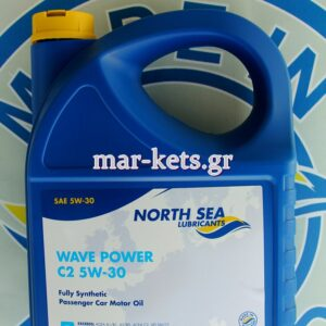 WAVE POWER C2 5W-30